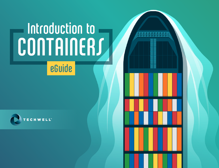 intro to containers