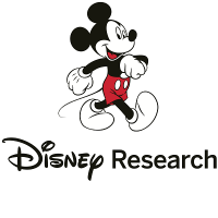 Disney Research logo