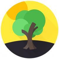 treesnap app logo