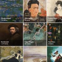 google art and culture
