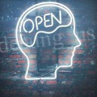 8 Effective Tips to Become an Open-Minded Person |Open Mind Images