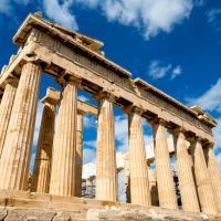 Columns of the Parthenon