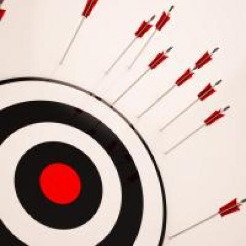 Missed the target