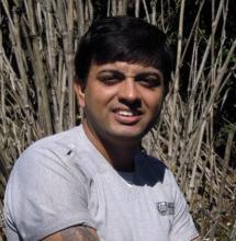 Anurag Sharma Net Worth