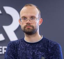 Sergey Lypchenko's picture