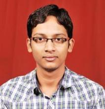 Sanjeeb Kumar Jena's picture