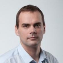 Maxim Chernyak's picture