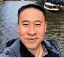 Mark Trinh's picture