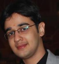 Prashant Suri's picture