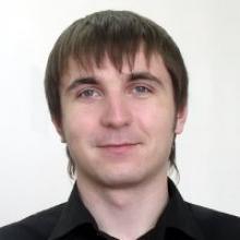 Pavlo Prystupa's picture