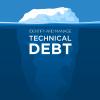 iceberg of technical debt