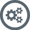 Test automation—gears