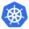 Kubernetes logo